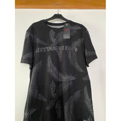 Tee-shirt LEVI'S Noir