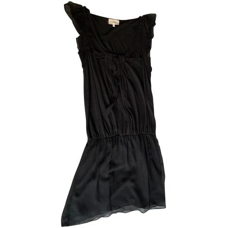 Midi Dress VANESSA BRUNO Black