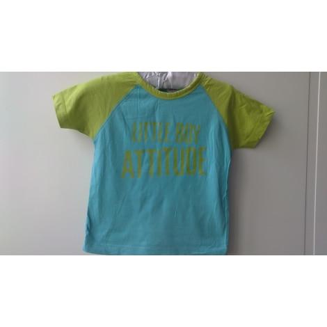 Top, tee shirt 3 SUISSES Bleu, bleu marine, bleu turquoise