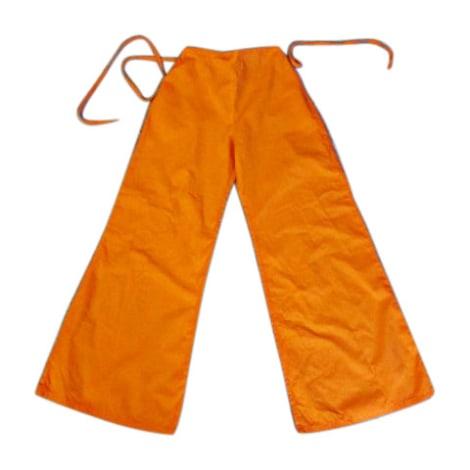 Pantalon KENZO Orange
