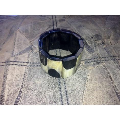 Bracelet BALA BOOSTÉ Noir