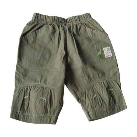 Pantalon ABSORBA Vert