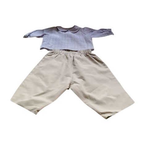 Ensemble & Combinaison pantalon BONPOINT Multicouleur