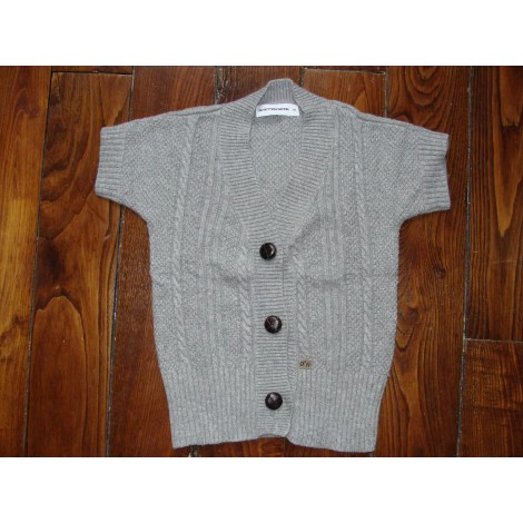 Gilet, cardigan OUTFITTER'S NATION Gris, anthracite