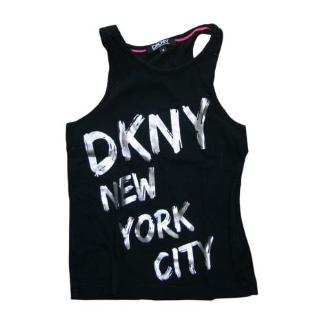 Débardeur DKNY Noir