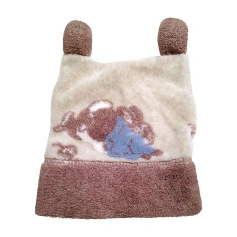 Bonnet FLORIANE Imprimés animaliers
