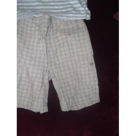 Shorts Set, Outfit JACADI Beige, camel
