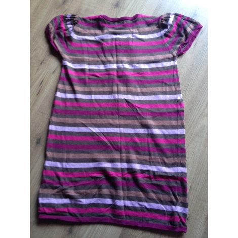 Robe SERGENT MAJOR Violet, mauve, lavande