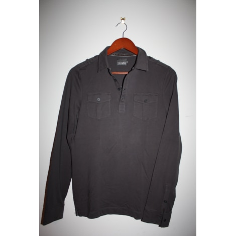 Polo JULES Gris, anthracite