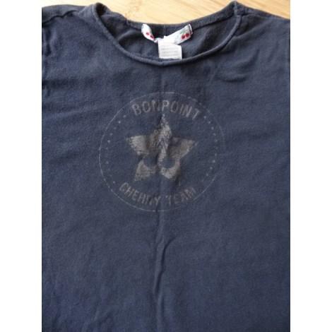 Top, Tee-shirt BONPOINT Bleu, bleu marine, bleu turquoise