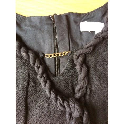 Top, Tee-shirt CHLOÉ Noir