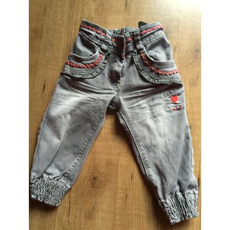 Pantalon ORCHESTRA Gris, anthracite