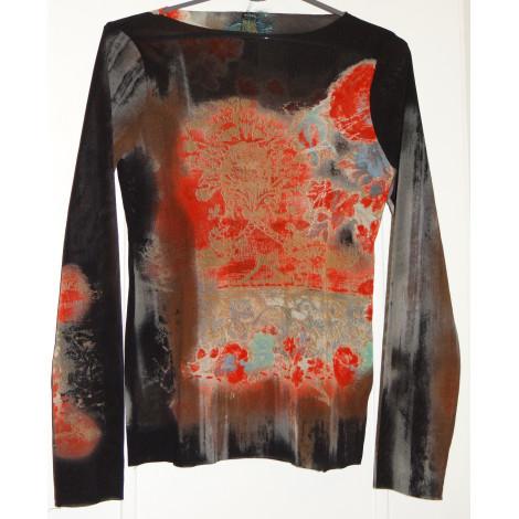 Top, tee-shirt HIBRIS Multicouleur