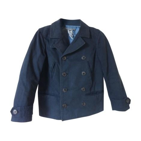Veste BONPOINT Bleu, bleu marine, bleu turquoise