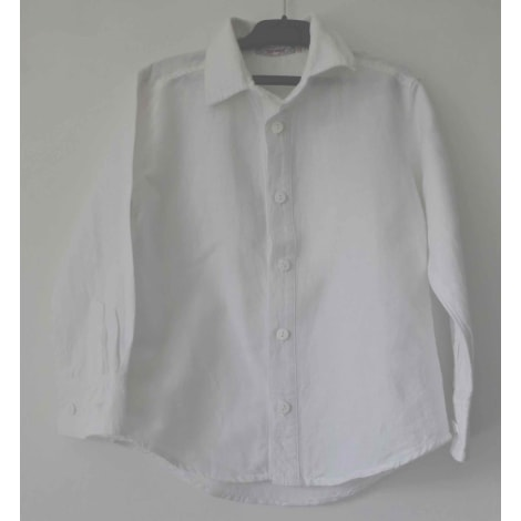 Chemise CLAYEUX Blanc, blanc cassé, écru
