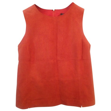 Blouse RALPH LAUREN Orange