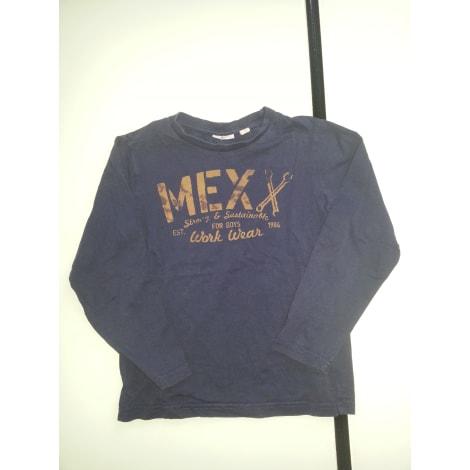 Tee-shirt MEXX Bleu, bleu marine, bleu turquoise