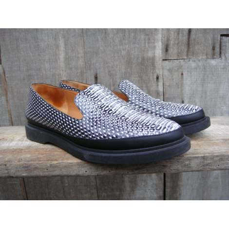 Mocassins & OTHER STORIES reptile