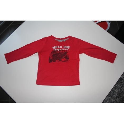 Tee-shirt MEXX Rouge, bordeaux