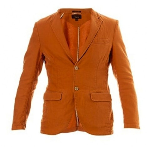 Veste MCS Orange