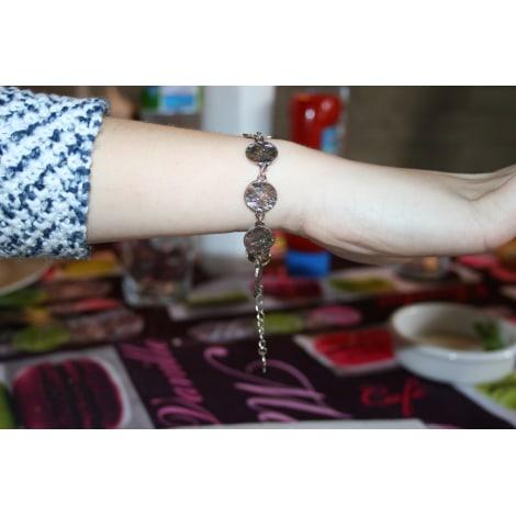Bracelet BALA BOOSTÉ Argenté, acier