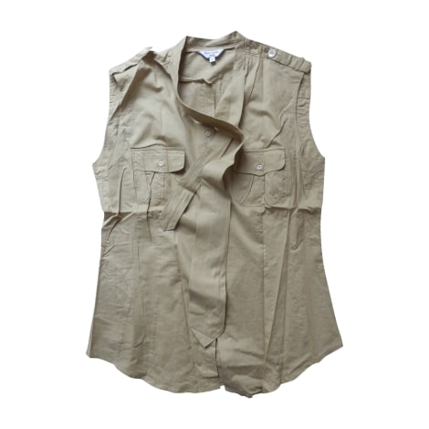 Chemise PAUL SMITH Beige, camel