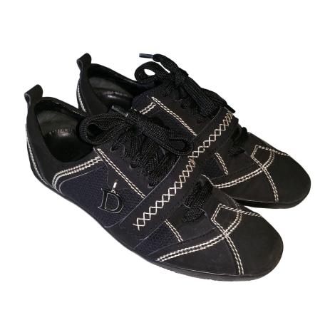 Chaussures de sport DIOR Noir