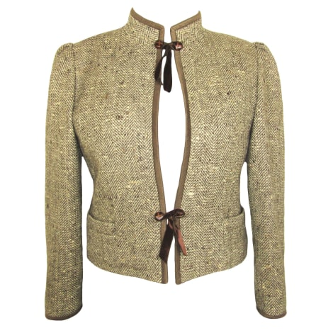 Veste LOUIS FÉRAUD Marron