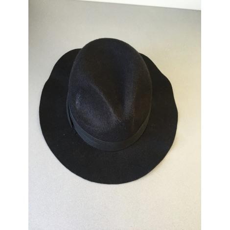 Chapeau ABERCROMBIE & FITCH Noir