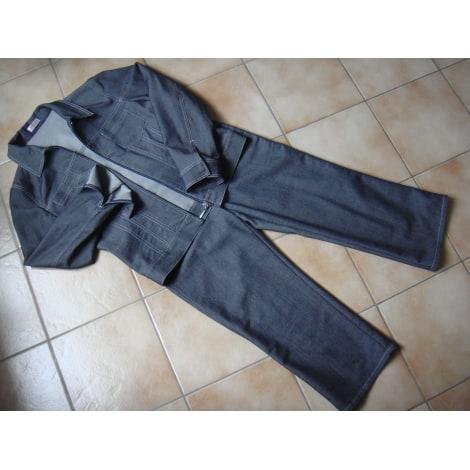 Tailleur pantalon BURTON Gris, anthracite