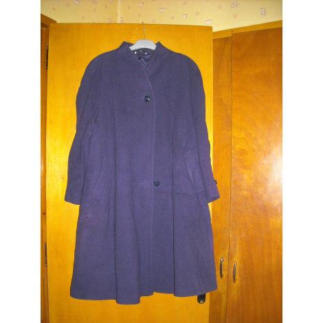 Manteau C&A Violet, mauve, lavande