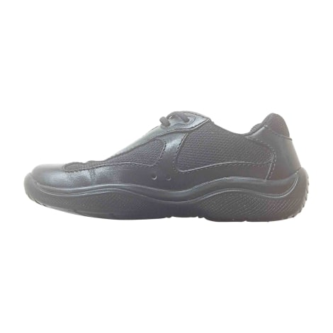 Chaussures de sport PRADA Noir