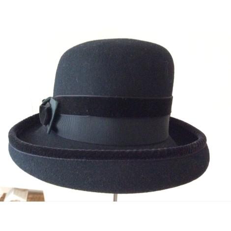 Chapeau 1.2.3 Noir