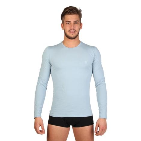 Tee-shirt DATCH Bleu, bleu marine, bleu turquoise