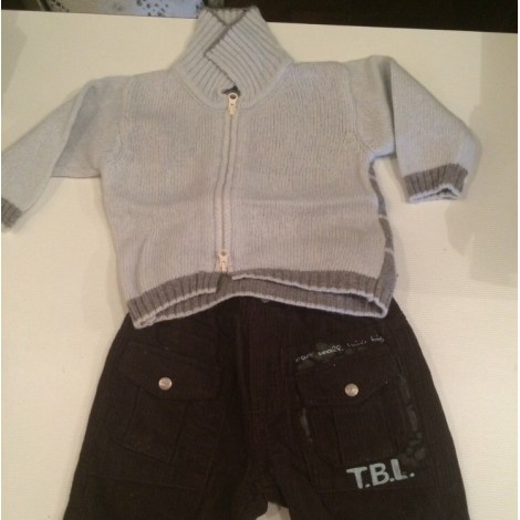 Ensemble & Combinaison pantalon TIMBERLAND Multicouleur