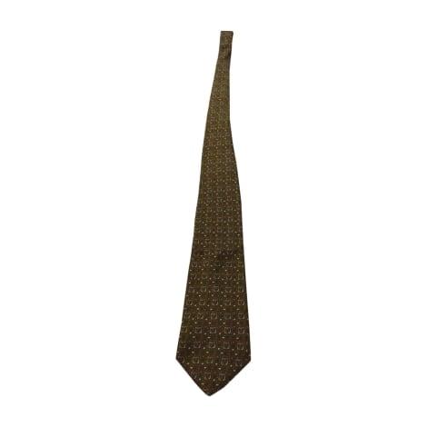 Cravate SONIA RYKIEL Multicouleur
