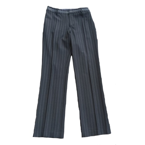 Pantalon large ONE STEP Noir