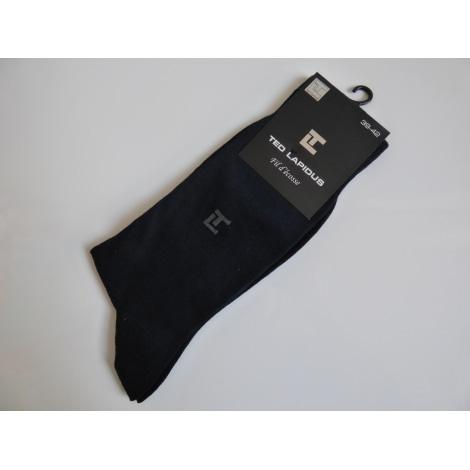 Chaussettes TED LAPIDUS Noir