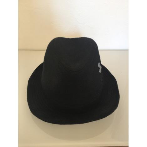 Chapeau ACCESSORIZE Noir