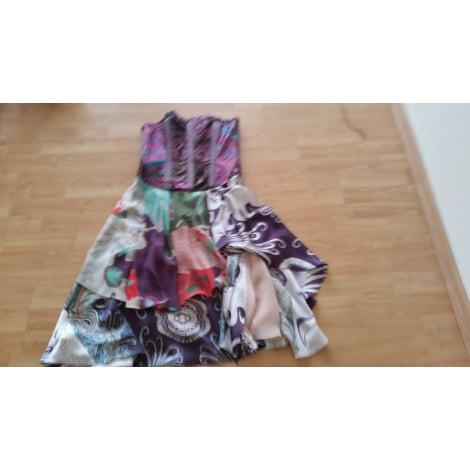 Robe de mariée CHRISTIAN LACROIX 38 (M, T2) multicouleur - 6202799