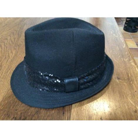Chapeau PIMKIE Noir