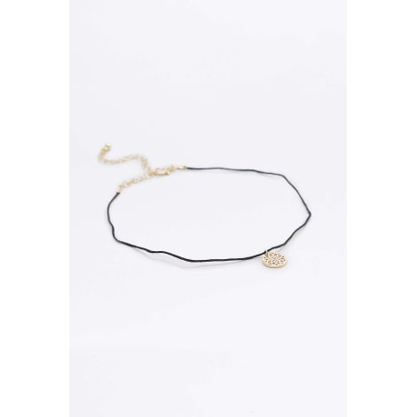 Collier URBAN OUTFITTERS Noir