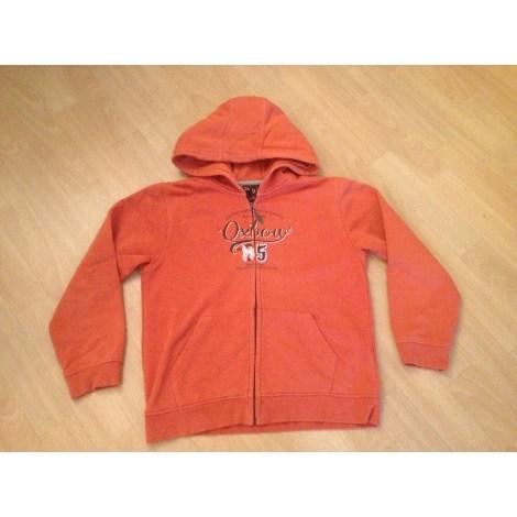 Gilet, cardigan OXBOW Orange
