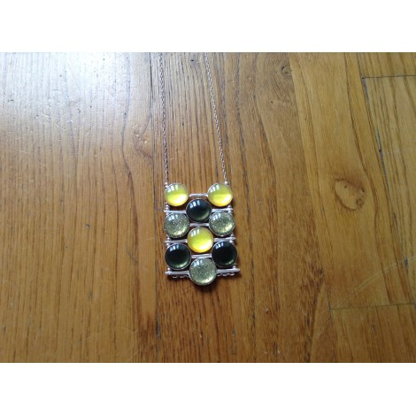 Pendentif, collier pendentif SKALLI Multicouleur