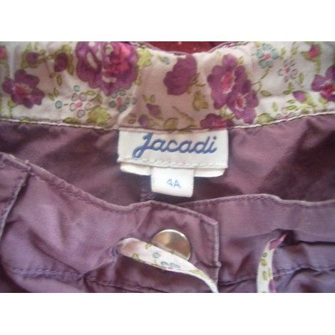 Short JACADI Violet, mauve, lavande
