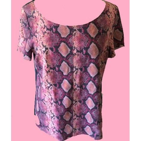 Top, tee-shirt PATTERSON J KINCAID Multicouleur