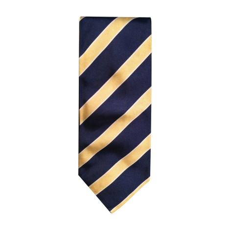 Cravate PIERRE BALMAIN Multicouleur