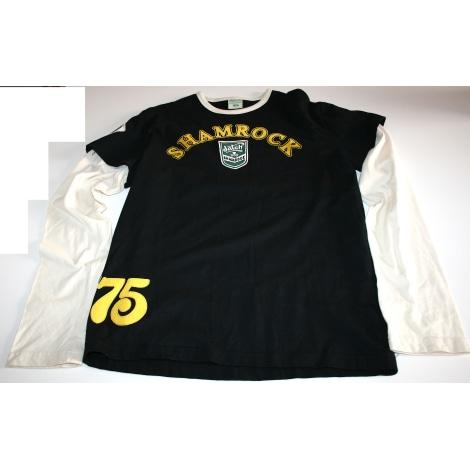 Tee-shirt DATCH Noir