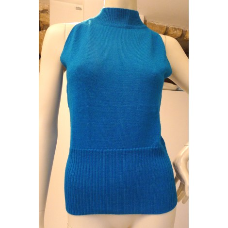 Top, tee-shirt PROSUR Bleu, bleu marine, bleu turquoise