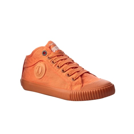 Baskets PEPE JEANS Orange